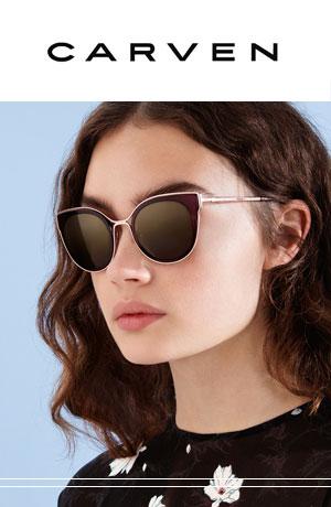 lunettes Carven