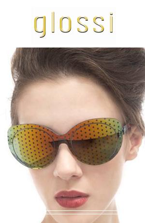 lunettes Glossi