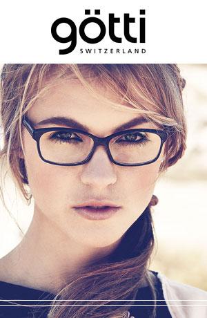 lunettes Gotti Corne