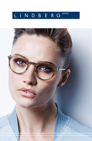 lunettes Lindberg Corne