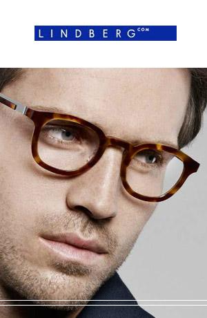 lunettes Lindberg