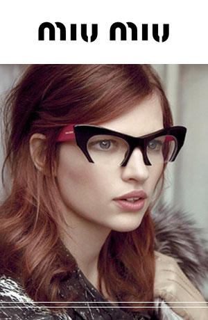 lunettes Miu Miu