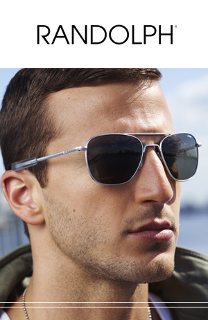 lunettes Randolph