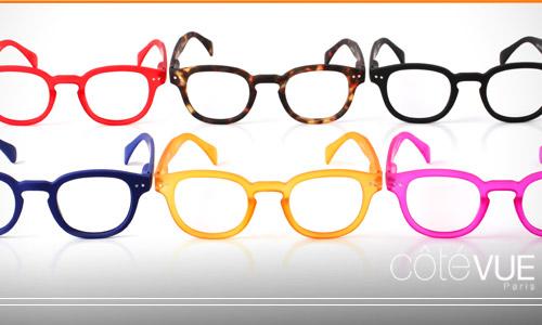 premier coup d'oeil dernière sélection vente chaude Lunettes See Concept Coté VUE Rue du Bac Opticien Paris 7