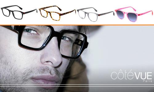 rencontres Vintage lunettes
