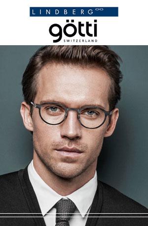 lunettes Corne