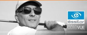 Golfeurs : Avec les verres Essilor Varilux Sport, retrouvez la précision de votre jeu. 1