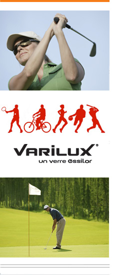 varilux sport