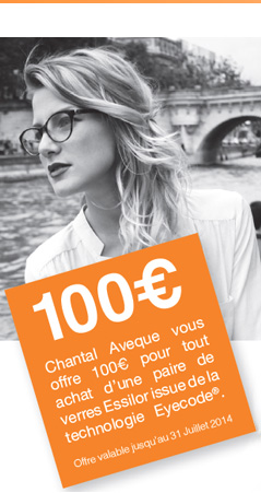 Essilor Paris