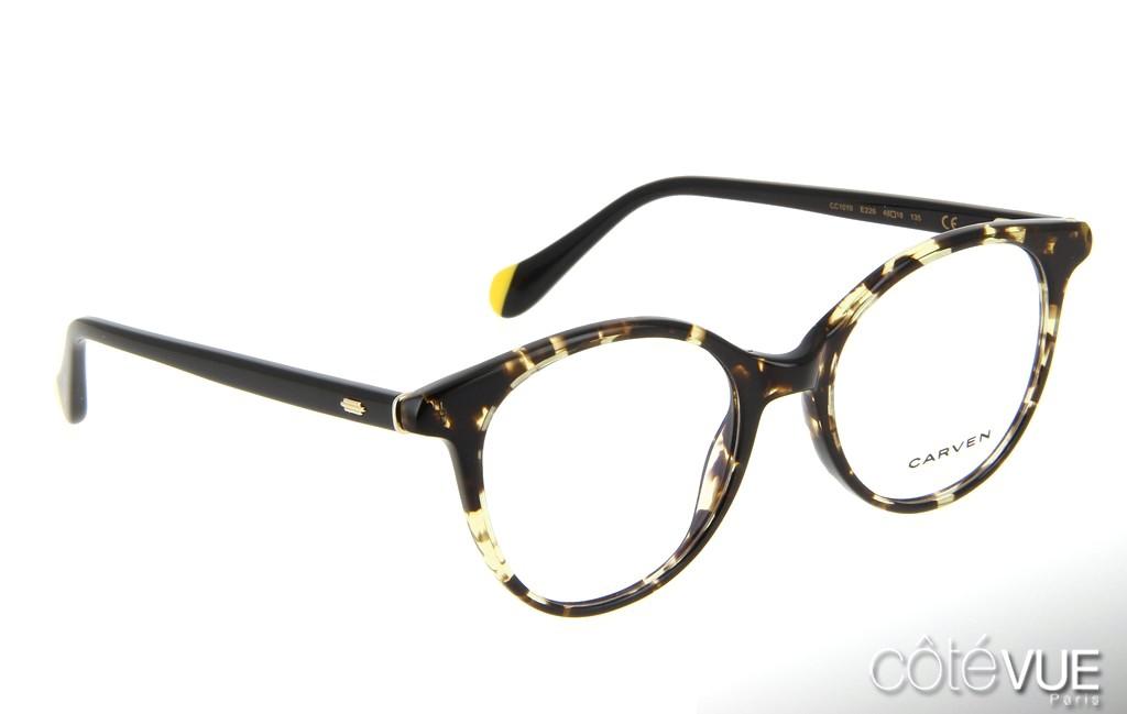 lunettes carven cot vue rue du bac opticien paris 7. Black Bedroom Furniture Sets. Home Design Ideas