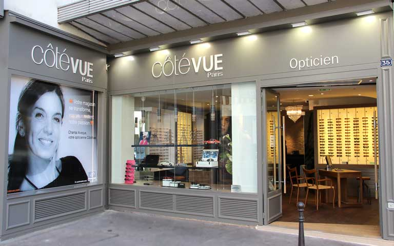 paris 16 opticien 75016