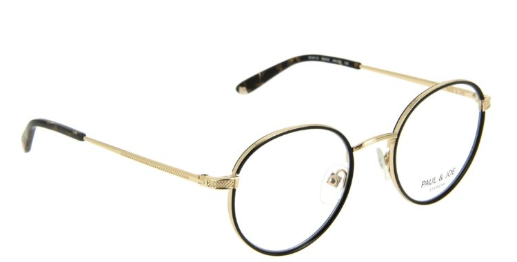 Lunettes Paul and Joe rozy21 nodo or noir