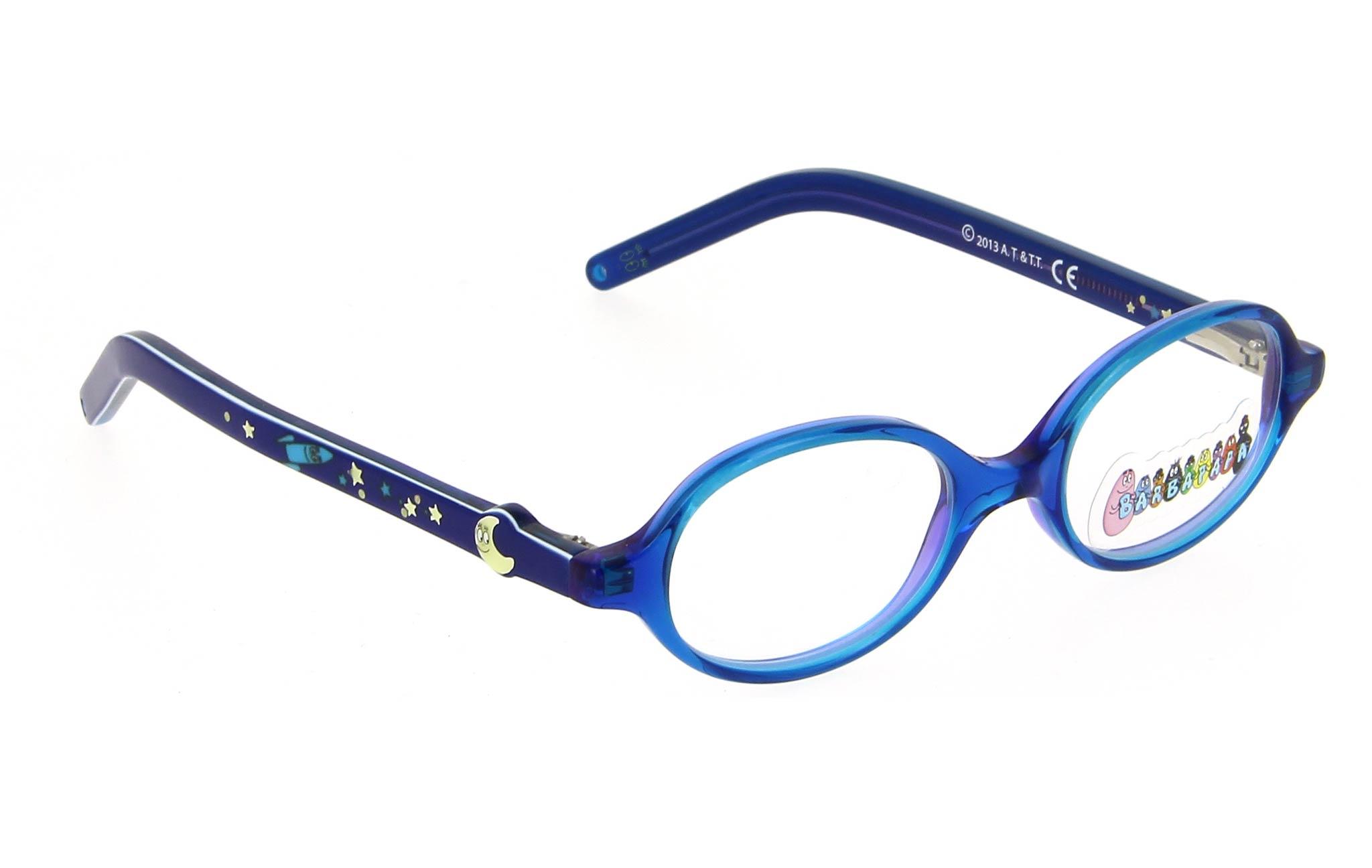 lunettes enfant barbapapa bbpp 6148 001 bleu