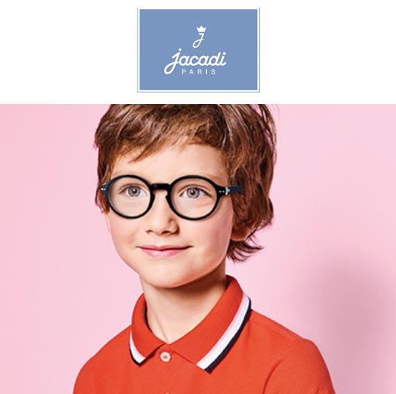 lunettes enfant jacadi