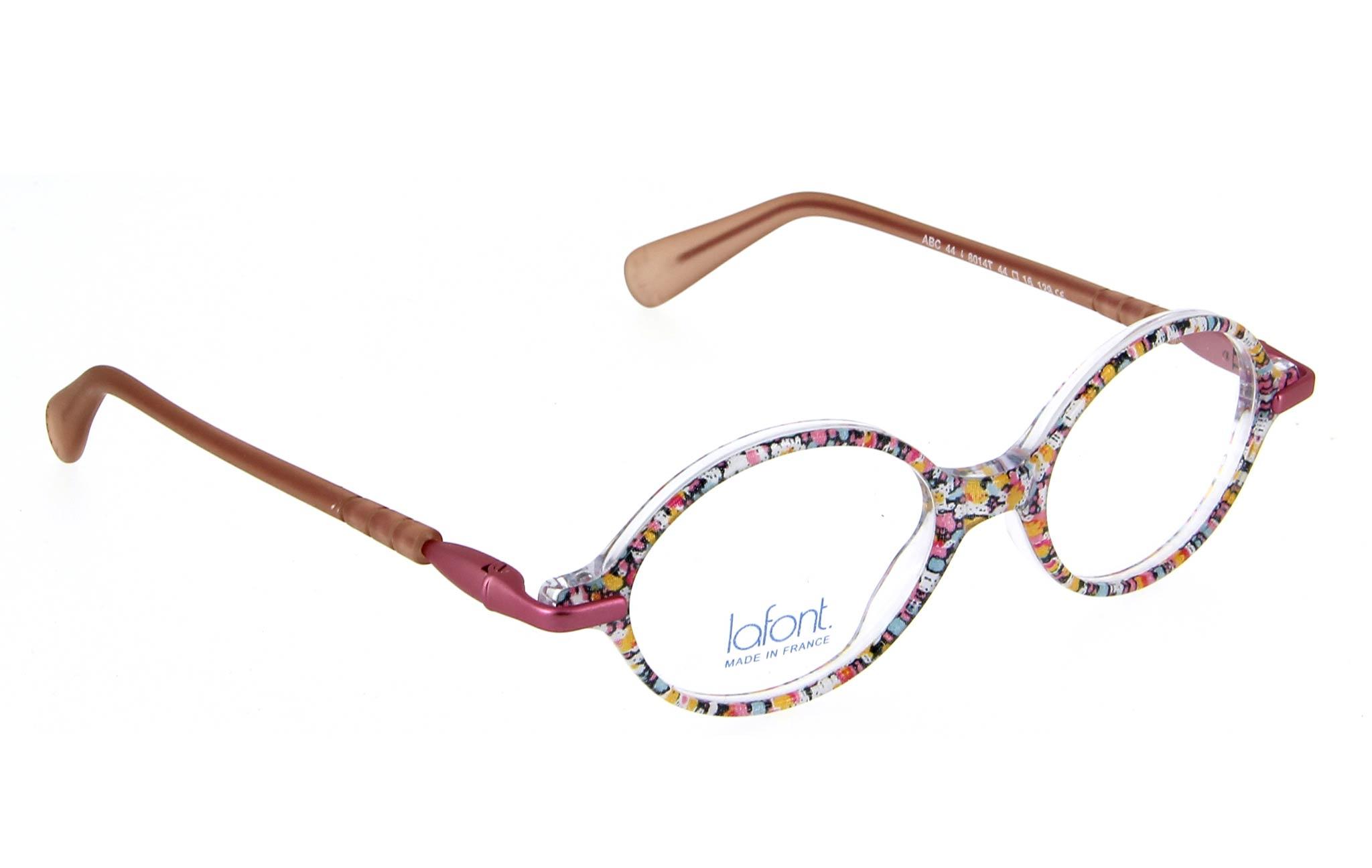lunettes enfant lafont abc 44 liberty fleuri