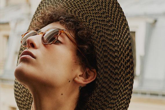 lunettes solaires femme